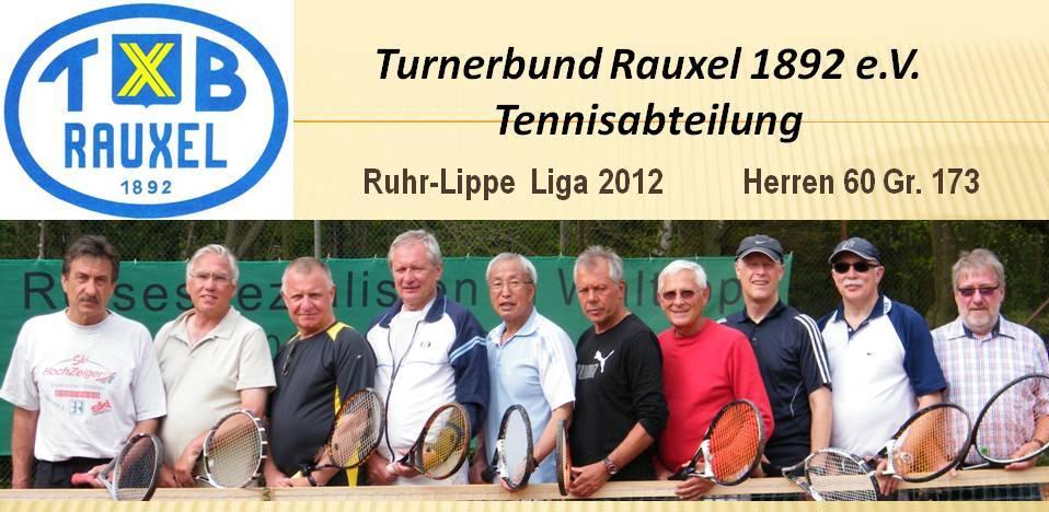 TBR_H_60_H65_Mannschaftsfoto_2012